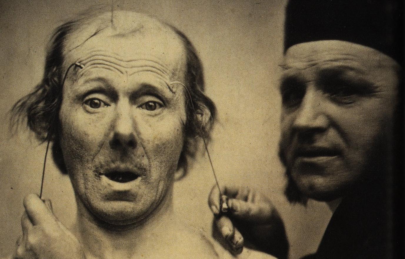 Vzácné fotografie z historie, které nenajdete v učebnicích