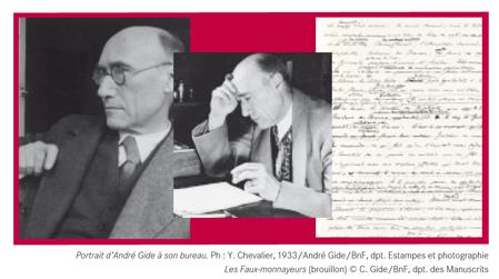 «André Gide»