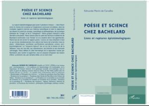 Edmundo Morim de Carvalho , «Poésie et science chez Bachelard»