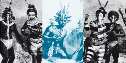 Indianité et Indianisme