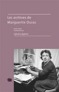 Les archives de Marguerite Duras.