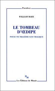A propos de William Marx, «Agitateur des lettres», Le Monde du 30 mars 2012