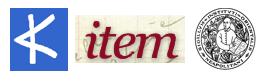 Pierre Marc de Biasi : «Genesi dei testi, Genesi delle forme»