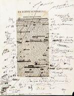 Balzac et alii, génétiques croisées. Histoires d'éditions.
