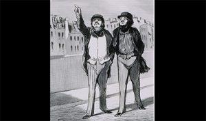 Colloque « Bouvard et Pécuchet : archives et interprétation ».