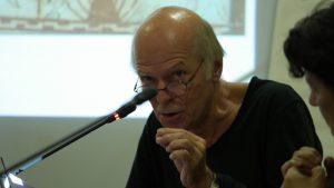 Réécouter Pascal Quignard : » Le mot littérature est d'origine encore inconnue «