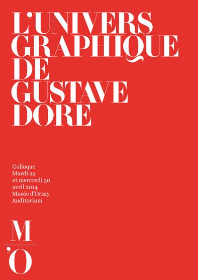 Colloque : «L'univers graphique Gustave Doré»