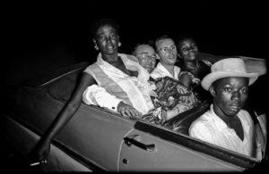 Continents Manuscrits, «Genèses photographiques en Afrique»