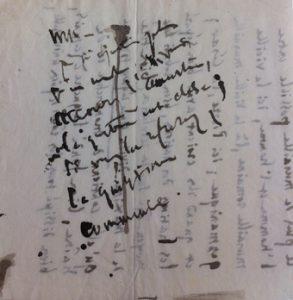 Guy Rosa et Jean-Marc Hovasse : «Manuscrits de Victor Hugo»