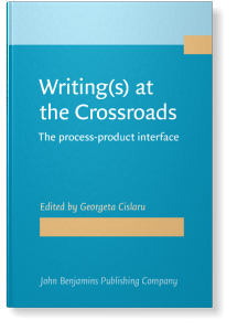 Writing(s) at the Crossroads. The process–product interface