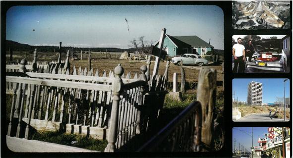 PhotoPaysage/ LandscapeReprésentation. Un dialogue franco-américain sur le rôle de la photographie dans l'évolution du concept de paysage.