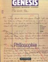Genesis 22 – Philosophie