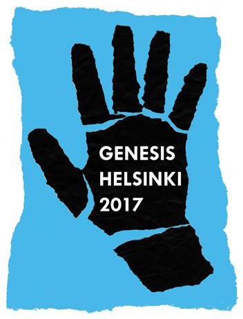 Appel à communications : Colloque « GENESIS – HELSINKI 2017 Creative Processes and Archives in Arts and Humanities »