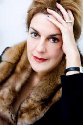 Photo Barbara Vinken