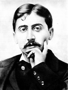 Proust I Séminaire d'édition génétique 2016-2017