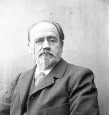 « À la frontière des savoirs : «Paris» d'Émile Zola »
