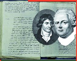 Pierre MUSITELLI (ENS-ITEM) « Création, écriture et censure dans la correspondance des frères Verri »