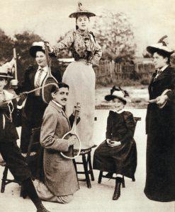Proust et la musique