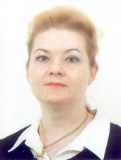 Noëlle Benhamou