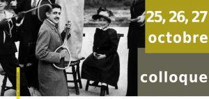 Colloque «Proust et la musique»