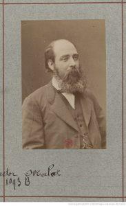 L'année 1878 dans la vie et l'oeuvre d'Hector Malot : la publication de Cara et de Sans famille (140ème anniversaire de Sans famille)
