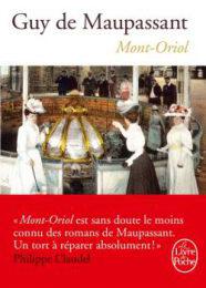 Mont-Oriol, de la genèse du roman à sa fortune médiatique (130e anniversaire de Mont-Oriol)