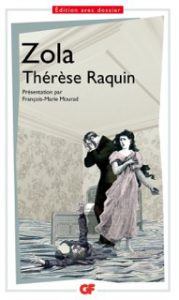 Thérèse Raquin, de l'étude de crime au roman expérimental (150e anniversaire de Thérèse Raquin)