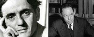 ATTENTION SÉANCE REPORTÉE A L'AUTOMNE : Agnès Spiquel : «Éditer une correspondance: plonger dans des fonds d'archives (à propos de la correspondance Albert Camus/Louis Guilloux).»