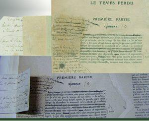 Nathalie Mauriac Dyer : «Proust, la mémoire dans l'atelier»