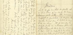 Les lettres de Proust bientôt en ligne
