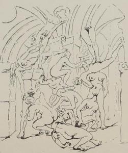 Érotisme et pornographie dans l'œuvre de Louis Aragon