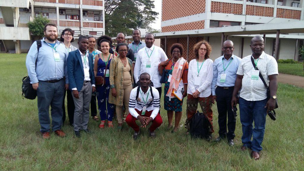 ArchivA : atelier de recherche sur les archives littéraires et artistiques africaines