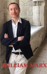 Rencontre à la librairie L'écume des pages avec William Marx : «UN SAVOIR GAI» (Les Éditions de Minuit)