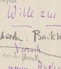 Les figures de la puissance chez Nietzsche.