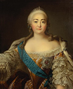 Enlightenment Correspondences : Catherine the Great as Letter-Writer