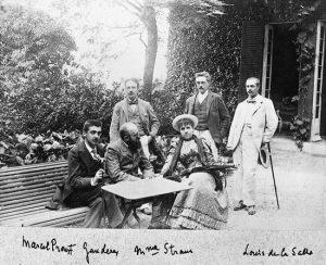 Proust et ses amis IV