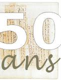 50ans de l'ITEM