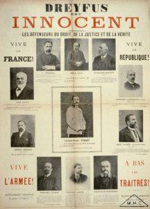 L'affaire Dreyfus et la construction de l'histoire des Juifs en France au XIXe siècle (Mathias Dreyfuss, Musée national de l'histoire de l'immigration)