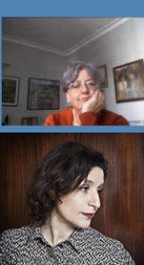 Judith Lyon-Caen, Le Flaubert de Bourdieu et Bruna Donatelli, Flaubert en musique