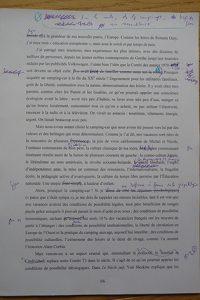 Verónica Galíndez (Université de Sao Paulo), Ivan Jablonka (Écrivain), Les documents des autres : rencontre avec Ivan Jablonka