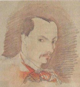 « Baudelaire et son cénacle II » / 2020-2021