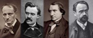 «Éditer un corpus numérique. Baudelaire, Nietzsche, Zola», par Aurélia Cervoni, Paolo D'Iorio, Jean-Sébastien Macke et Andrea Schellino