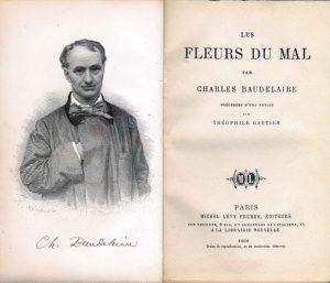 Pierre Brunel (Sorbonne Université, membre de l'Institut de France), « L'édition des Fleurs du Mal de 1868 »