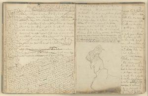 Journée d'étude « Lire les Cahiers de Proust »