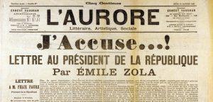 Affaire Dreyfus : quand le monde écrivait à Zola