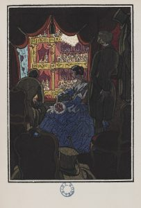 Damien Dauge : « Il lui semblait entendre… » : Flaubert et le spectre du musical