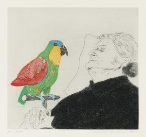 Vanessa Guignery : » Le Perroquet de Flaubert de Julian Barnes : Genèse d'une passion littéraire»