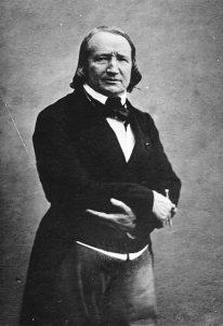 Matthieu Vernet (Sorbonne Université), Baudelaire et Vigny