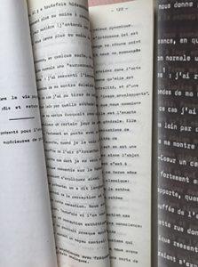 Sartre : genèse des thèses sur l'imaginaire