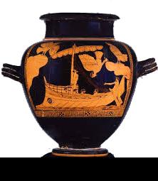 [Journée d'étude annulée] «Roland Barthes et la Grèce I Théâtre et rhétorique»